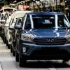 Қозоғистонда Hyundai енгил автомобиллар ишлаб чиқарувчи янги заводи қуради