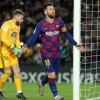 """La Liga. Messining xet-trigi """"Barselona""""ning yirik g'alabasini ta'minladi (video)"""