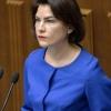 Ukraina bosh prokuroriga nisbatan jinoyat ishi qo'zg'atildi