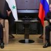 Путин Сурияга борди