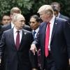 Яна бир глобал воқелик: Трамп ва Путин учрашадими?