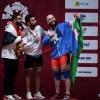 Руслан Нурудинов жаҳон чемпионатида бронза медалини қўлга киритди