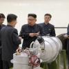 Шимолий Кореяда водород бомбаси яратилгани маълум қилинди