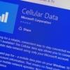 Microsoft интернет учун SIM-карталар сотади