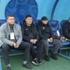 "Андрей Шипилов: ""Табиат қонунларига қарши бора олмаймиз"""