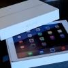 «Малика» савдо марказида Samsung ва Apple планшетлари нархлари (2017 йил 24 март)
