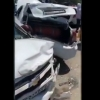 Чилонзорда 7 та машина иштирокида йирик ЙТҲ содир бўлди (видео)