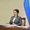 Senat raisi: «Qonunlarimizda korrupsiogen holatlar mavjud»