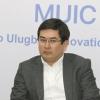 «Mirzo Ulugbek Innovation Center» direktori o'zgardi