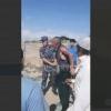 Toshkent viloyati O'rtachirchiq tumanida bola o'g'risi qo'lga olindi (video)