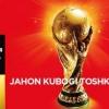 Jahon chempionati kubogi 6 fevral kuni O'zbekistonga tashrif buyuradi