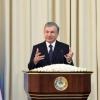 Shavkat Mirziyoyev uyidan 400 ming dollar pul chiqqan bojxona posti rahbari haqida gapirdi