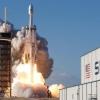 SpaceX navbatdagi sun'iy yo'ldoshlar guruhini orbitaga uchirdi