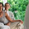 """""""Сени янада кўпроқ севиб қоляпман"""": Барак Обама рафиқасини туғилган кун билан романтик тарзда табриклади"""