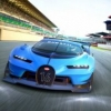 Bugatti Veyron'нинг меросхўри 100 км/соат тезликка 2.2 секундда чиқа олади