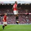 «Манчестер Юнайтед»да яна «қуруқ» ғалаба