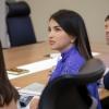 Saida Mirziyoyeva Telegram'da rasmiy kanalini ochdi
