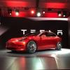 Tesla'нинг Хитойдаги даромади 2016 йилда 1 миллиард долларни ташкил этди