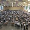 5 август кунги тест синовларида 1 443 нафар абитуриент қатнашмади