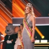 Politsiyachi ayol «Miss Germaniya—2019» go'zallik tanlovida g'olib bo'ldi (foto)
