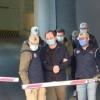 Turkiyada qo'lga olingan rossiyalik jurnalistlar josuslikda ayblanmoqda