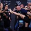 UFC rahbari Nurmagomedov va Makgregorning navbatdagi raqiblarini ma'lum qildi