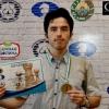 O'zbek grossmeysteri Markaziy Osiyo davlatlari chempionatida g'olib bo'ldi