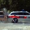 Eski Fiat va yangi BMW krash-testi mashinalarning xavfsizlik tizimi qanchalik evolyutsiyaga uchraganini ko'rsatib berdi (video)