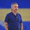 """Vadim Abramov: """"Bugun qiynaldik, chunki raqib himoyaviy o'ynadi"""""""