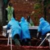 Индонезия олимлари коронавируснинг мутацияга учраган штаммини аниқлади