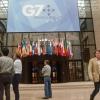 G7 mamlakatlari TIV rahbarlari Italiyaning Lukka shahrida yig'ilishadi