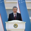 Shavkat Mirziyoyev bir guruh fuqarolarga davlat mukofotlarini topshirdi (foto)
