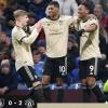 "Марсьяль ва Рэшфорднинг голлари ""Манчестер Юнайтед""га 3 очко келтирди (видео)"