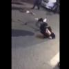 Samarqandda mudhish YTH: haydovchi 3 ta qizni urib yuborgan (video +18)