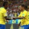 Бразилия сўнгги турда Сербияга имкон қолдирмади ва 1/8 финалга йўл олди