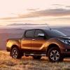 Mazda учун янги пикапни Isuzu ишлаб чиқаради