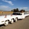 Dunyodagi eng uzun limuzin asl holiga qaytariladigan bo'ldi