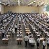 1391 нафар абитуриент бугун тест синовларига келмади