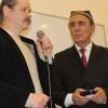 Венгриялик профессор Шерали Жўраевнинг қўшиғини эшитиш учун сафарини кечиктирди