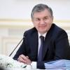 Markaziy Osiyo davlat rahbarlari Shavkat Mirziyoyevni tug'ilgan kuni bilan tabrikladi