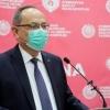 Nurmat Otabekov koronavirusdan davolanib chiqqanidan keyin qanday asoratlar qolganini ma'lum qildi