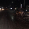 Samarqandda yirik YTH, qurbonlar bor