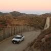 Meksika va AQSh chegarasida yerosti yo'li topildi