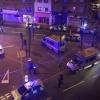 Хавфли Лондон: фургон масжиддан чиқаётган одамларни босиб кетди