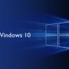 Microsoft Хитой ҳукумати учун Windows 10 операцион тизимининг махсус талқинини тақдим этди