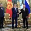 Путиннинг Атамбаев билан музокаралар ҳақидаги фикрлари