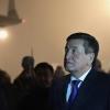 Qirg'iziston Xavfsizlik kengashi prezident So'ronbay Jeenbekov yo'qolganligini ma'lum qildi