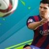 Месси FIFA 17 симуляторининг юзи бўлмайди