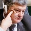 Порошенко Путин билан нималар ҳақида сўзлашганини маълум қилди