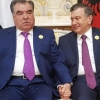Шавкат Мирзиёев Тожикистонга боради